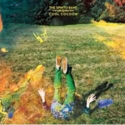 Album : Cool Cocoon [2013] album cover