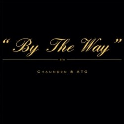 Album : By the Way [2013] album cover