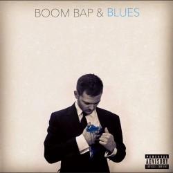 Album : Boom Bap & Blues [2013] album cover