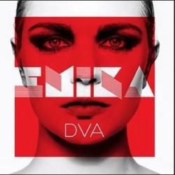 Album : DVA [2013] album cover