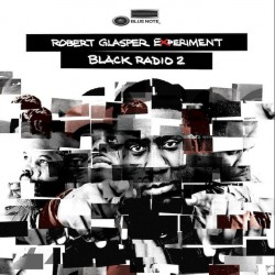 Album : Black Radio 2 [2013] album cover