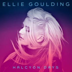 Album : Halcyon Days [2013] album cover