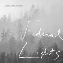 Album : We Were Found in the Fog [2013] album cover