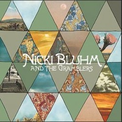 Album : Nicki Bluhm and the Gramblers [2013] album cover