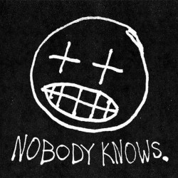 Album : Nobody knows [2013] album cover