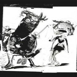 Album : EP-1 [2013] album cover