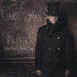 Album : Splinter (Songs From A Broken Mind) [2013] album cover
