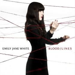 Album : Blood/ Lines [2013] album cover