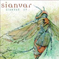 Album : Sianvar [2014] album cover