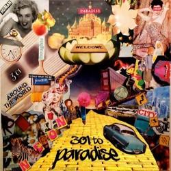 Album : 301 to Paradise [2014] album cover
