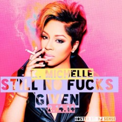 Album : Still No Fucks Given [2014] album cover