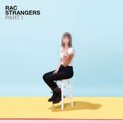 Album : Strangers part 1 [2014] album cover