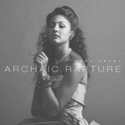 Album : Archaic Rapture [2014] album cover