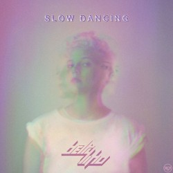 Album : Slow Dancing [2014] album cover