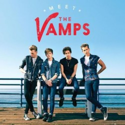 Album : Meet The Vamps [2014] album cover