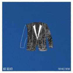 Album : Four Miles Further [2014] album cover