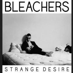 Album : Strange Desire [2014] album cover