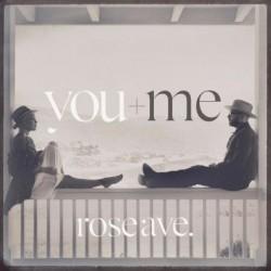 Album : rose ave. [2014] album cover