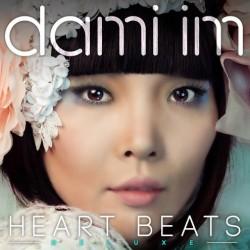 Album : Heartbeats [2014] album cover