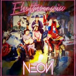 Album : Eleutheromaniac [2015] album cover