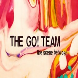 Album : The Scene Between [215] album cover