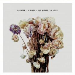 Album : No Cities To Love [2015] album cover
