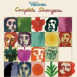 Album : Complete Strangers [2015] album cover
