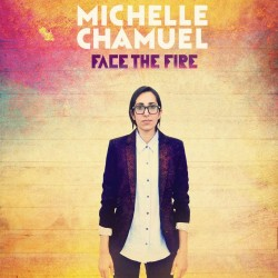 Album : Face the Fire [2015] album cover