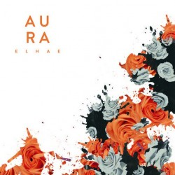 Album : AURA EP [2015] album cover