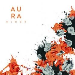 Album : AURA EP [2015] album cover