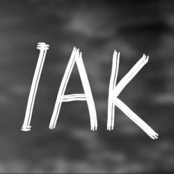 Album : I Am Karate [2015] album cover