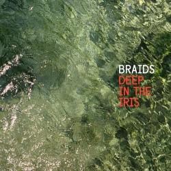 Album : Deep In The Iris [2015] album cover