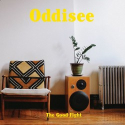 Album : The Good Fight [2015] album cover