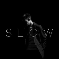 Album : Slow EP [2015] album cover