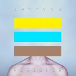 Album : Perisher EP [2015] album cover