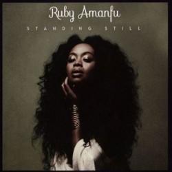 Album : Standing Still [2015] album cover