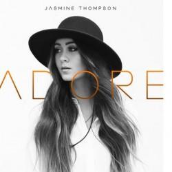 Album : Adore EP [2015] album cover