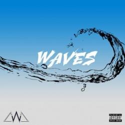 Album : WAVES EP [2015] album cover