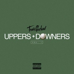 Album : UPPERS + DOWNERS vol. I [2015] album cover