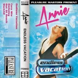 Album : Endless Vacation EP [2015] album cover