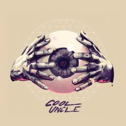 Album : Cool Uncle EP [2015] album cover