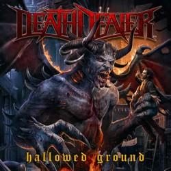 Album : Hallowed Ground [2015] [2015] album cover
