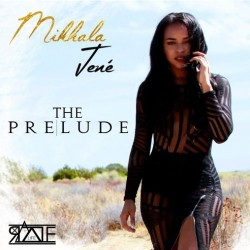 Album : The Prelude EP [2015] album cover
