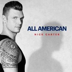 Album : All American [2015] album cover