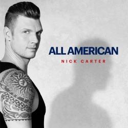 Album : All American [2015] album cover