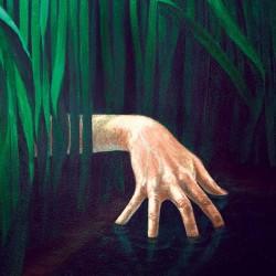 Album : Out of Touch LP [2015] album cover