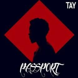 Album : Passport [2016] album cover