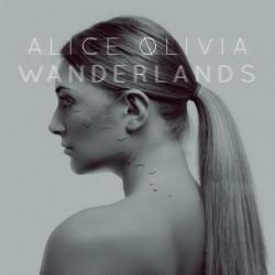Album : Wanderlands EP [2016] album cover