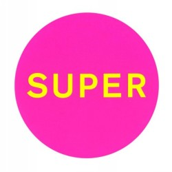 Album : Super EP [2016] album cover