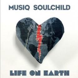 Album : Life on Earth [2016] album cover